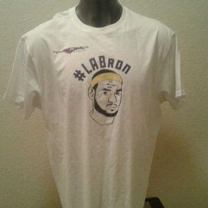 Lebron tshirt